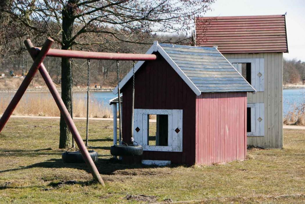 traumhafter Kurzurlaub mit Kind im-jaich auf Rügen