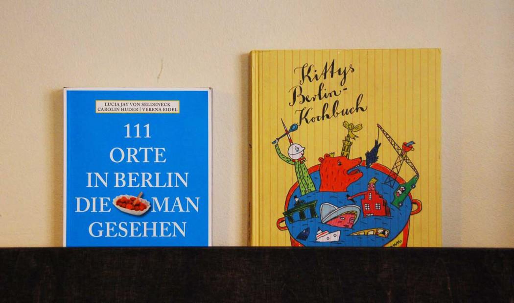 Hüttenpalast Berlin Neukölln Kinderbücher