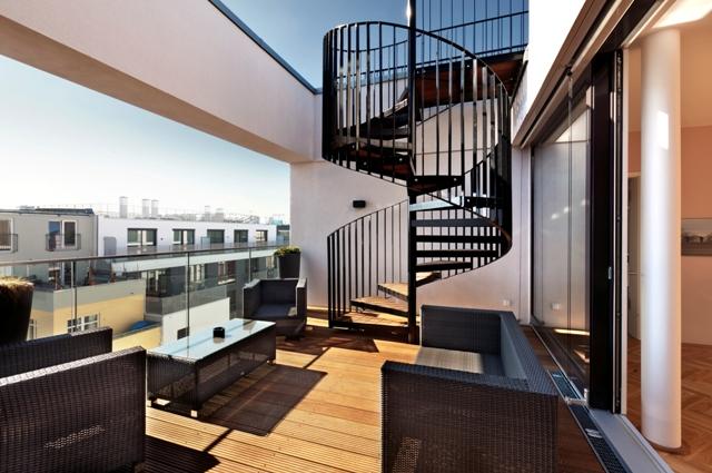 perfektes-appartment-in-berlin-mitte-Dachterrasse