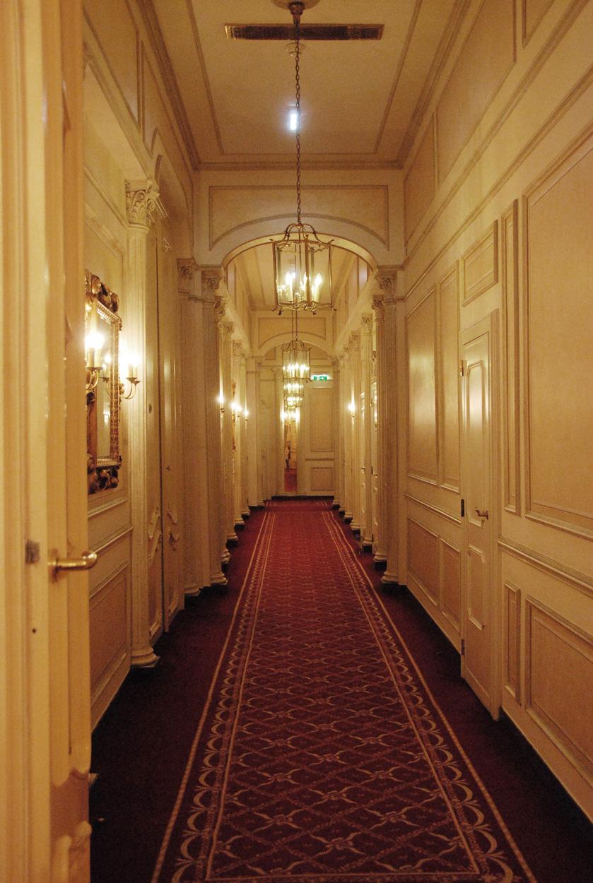 Hotel Wien Luxus