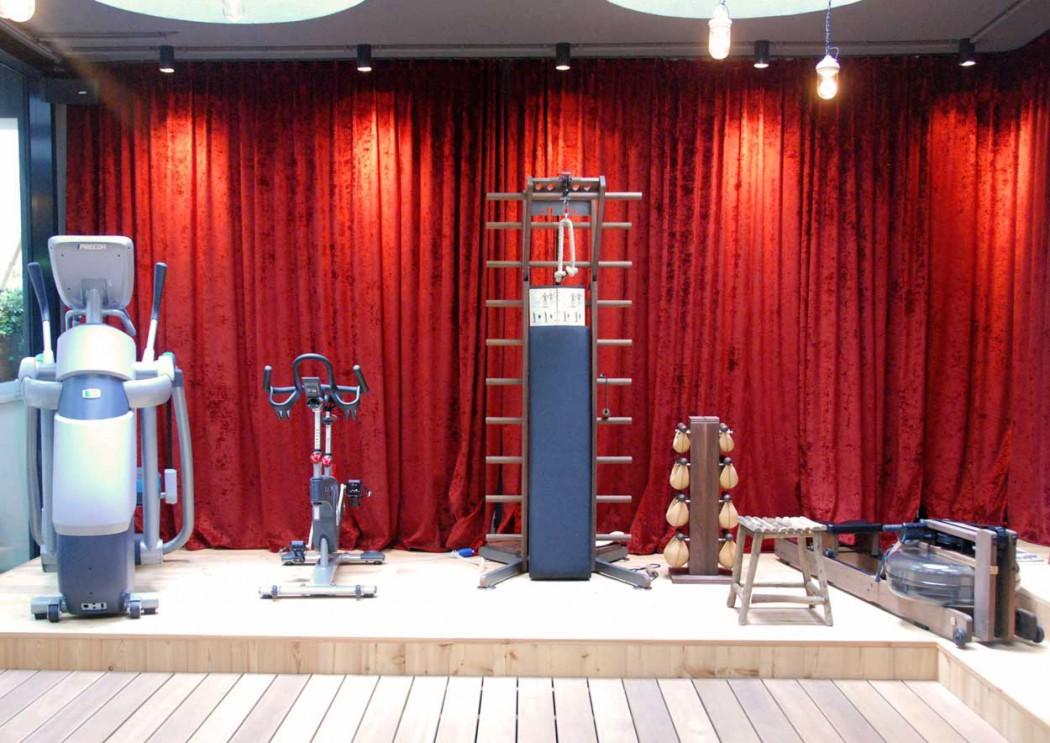Wien-erleben-mit-Kind-25hours-hotel-fitnessgeraete