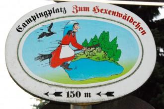 Camping mit Kind in Mecklenburg-Vorpommern