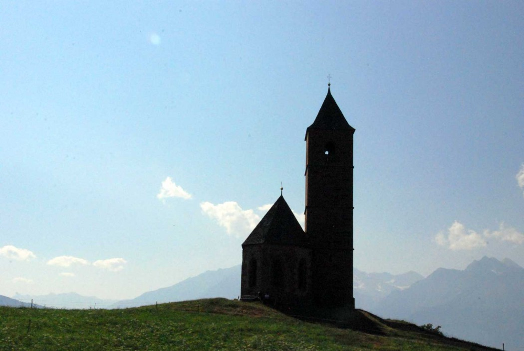 Urlaub mit Kindern in Südtirol