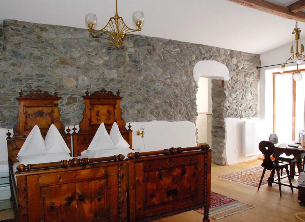 Zimmer Pension Ottmanngut in Meran
