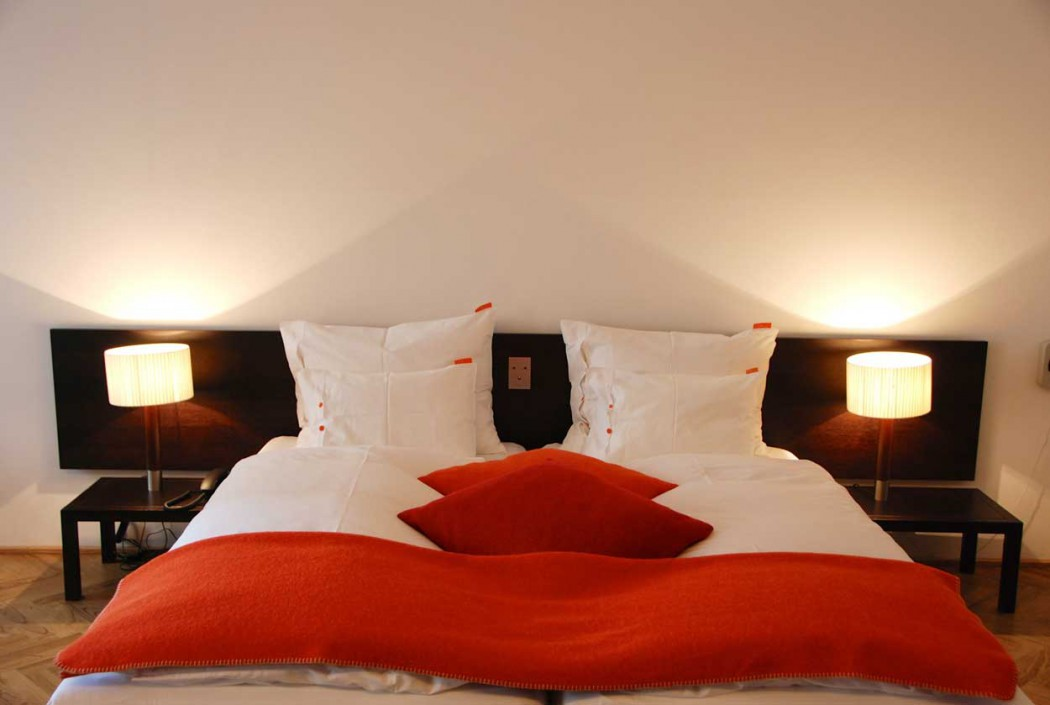 besonderes Hotel für Familien in Wien