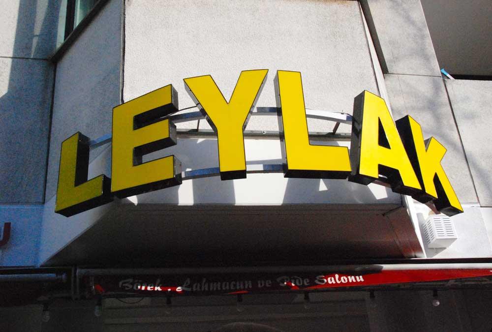 Leylak Kreuzberg