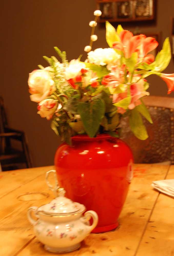 das Lindenberg laesst Blumen sprechen richtig tolles Hotel in Frankfurt
