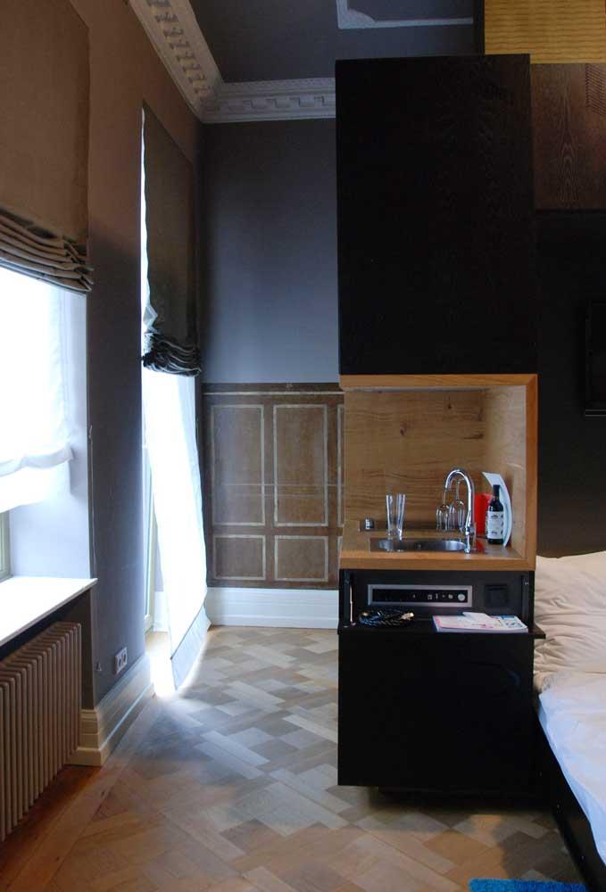 richtig tolles Hotel in Frankfurt