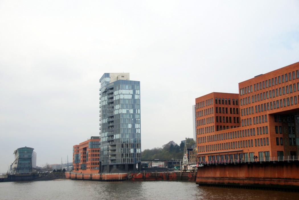 Wochenende mit Kind in Hamburg