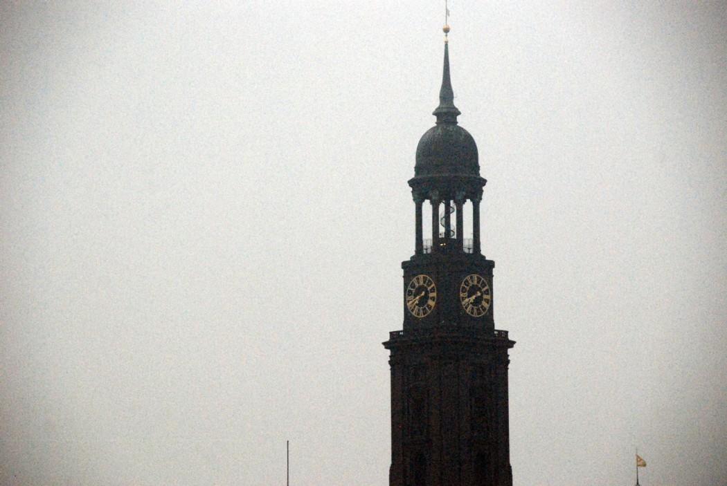 bei schlechtem Wetter mit Kind in Hamburg