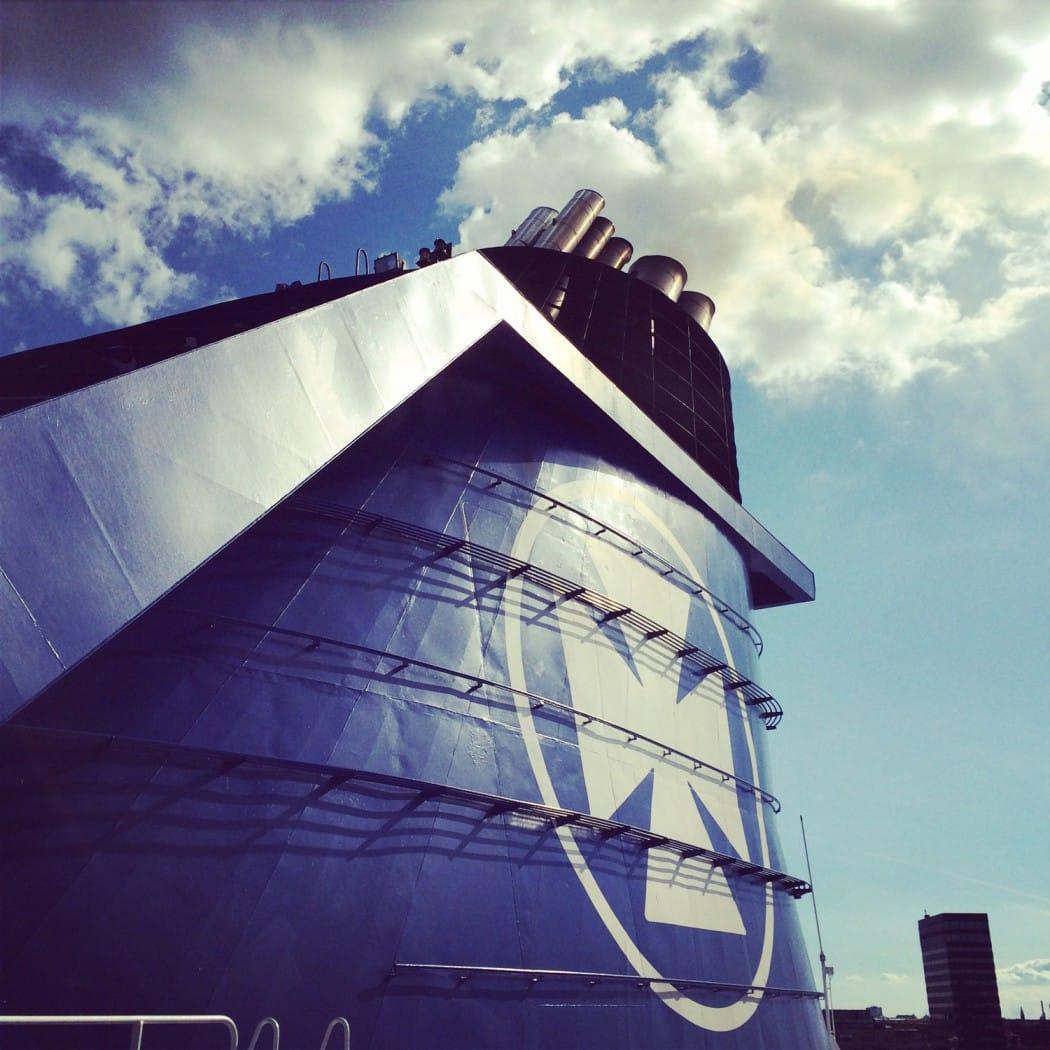 minikreuzfahrt nach Oslo mit DFDS Seaways