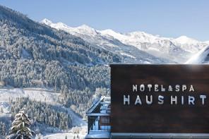 Haus Hirt perfektes Hotel für den Skiurlaub mit Kind in Österreich