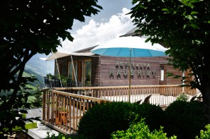 Haus Hirt Hotel & Spa in Bad Gastein.