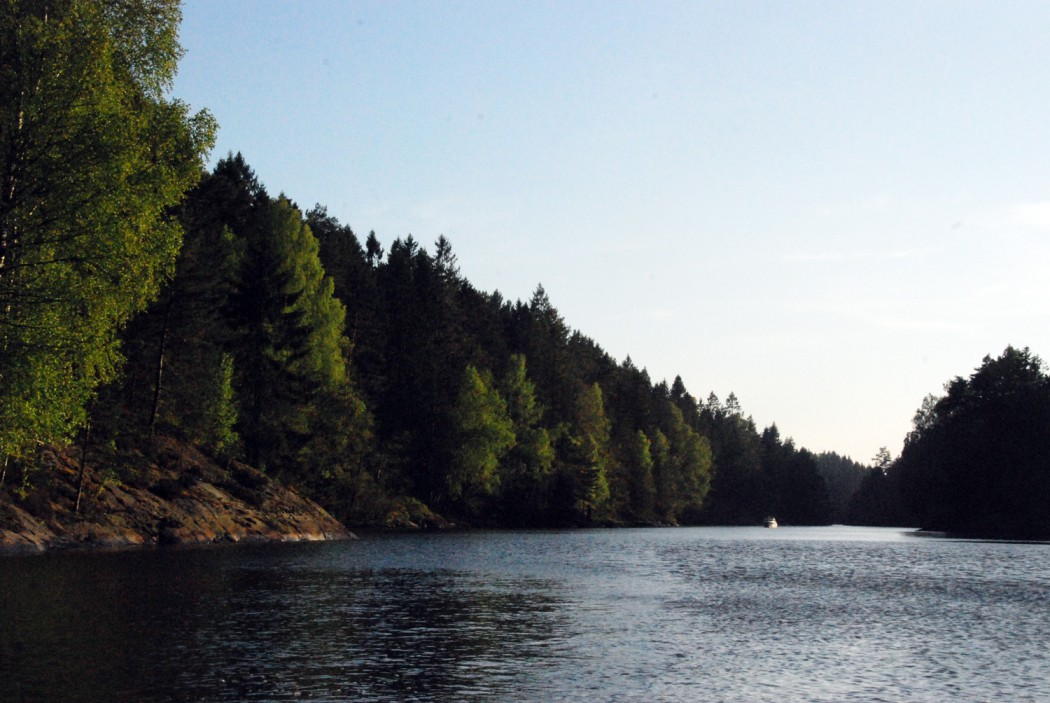 Norwegen entdecken in nur vier Tagen