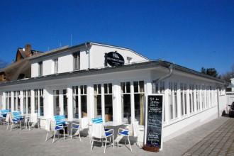 Charlottenhof ein traumhaftes Hotel an der Ostsee