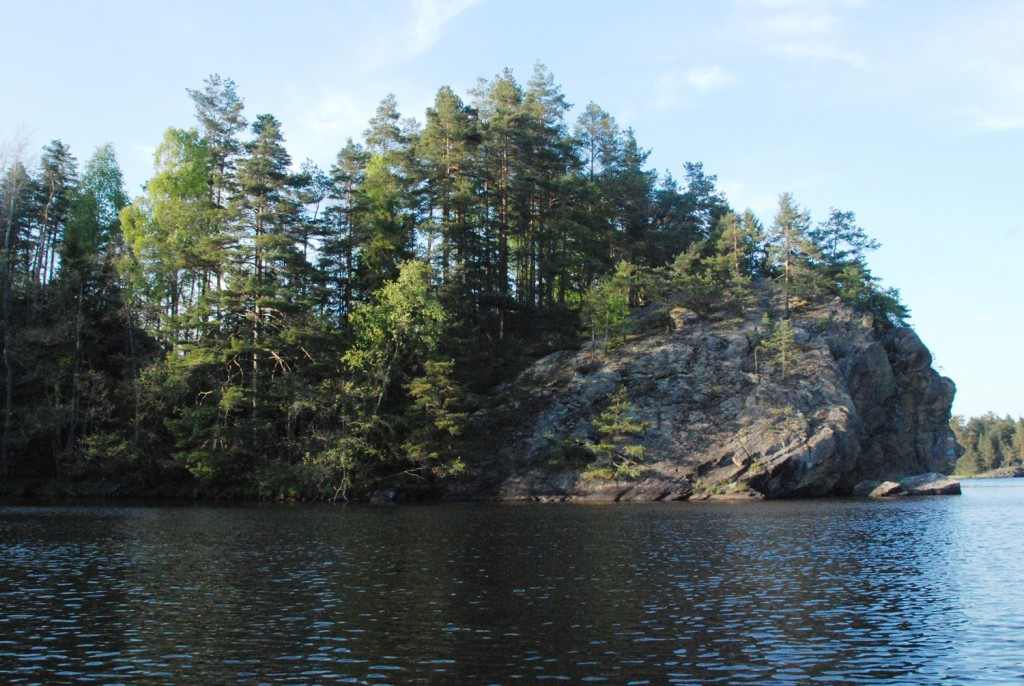 Südnorwegen Rundreise Landschaft