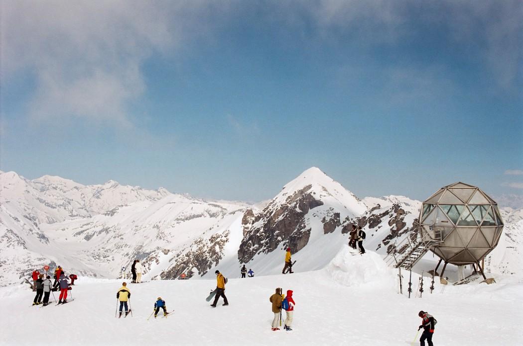Tolles Skigebiet Haus Hirt Hotel für den Skiurlaub mit Kind in Österreich