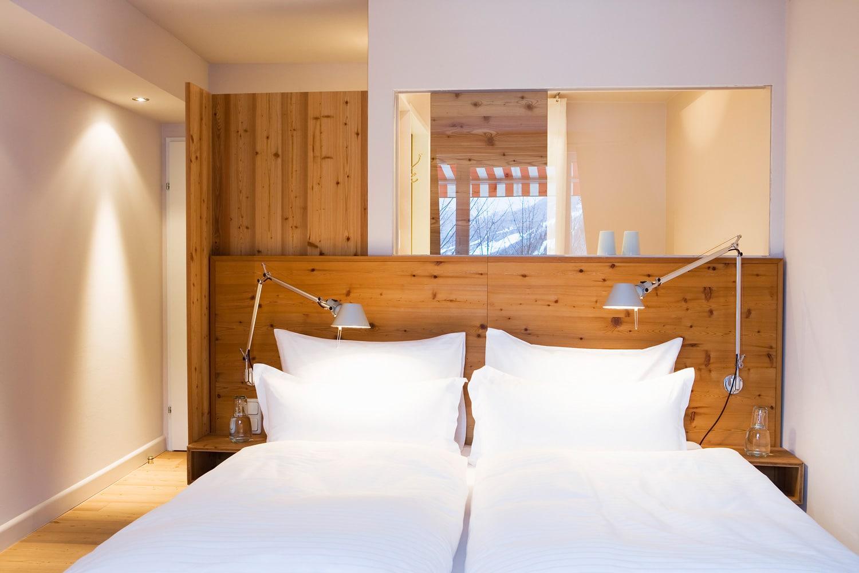 Hideaway in den bergen haus hirt hotel spa in bad gastein for Designhotel in den bergen