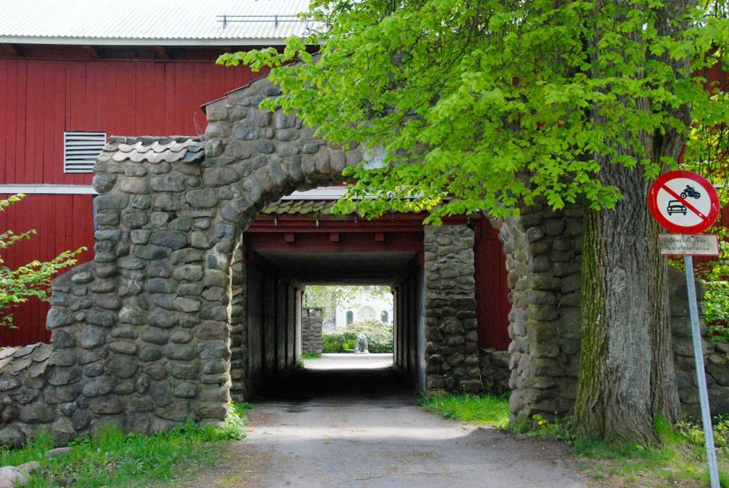 Südnorwegen Rundreise