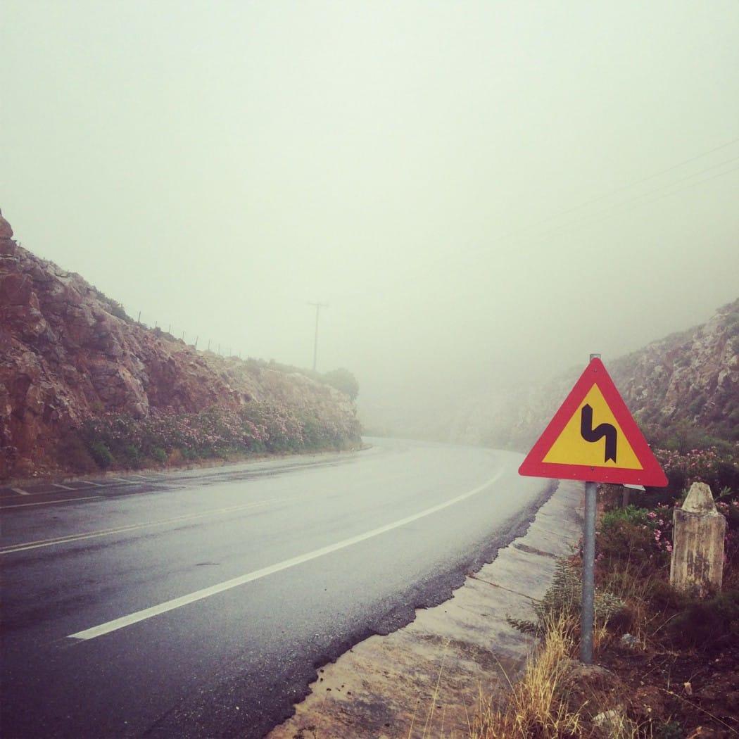 Höhle von Psychro auf Kreta