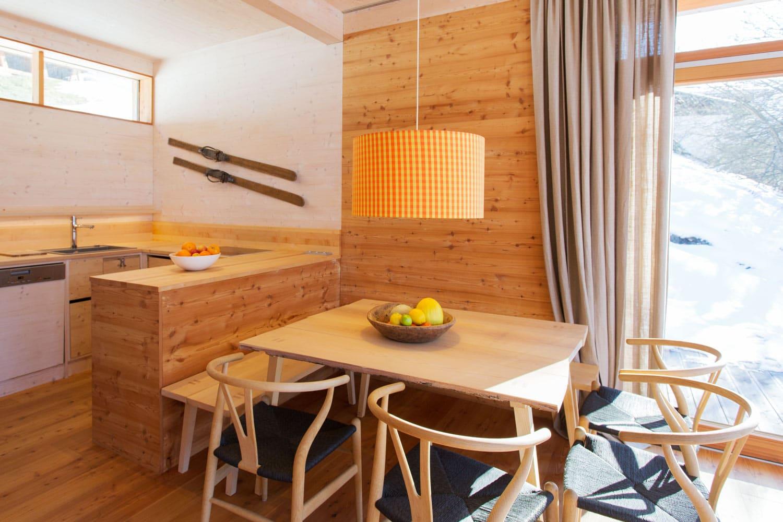 Alpenlofts in Bad Gastein