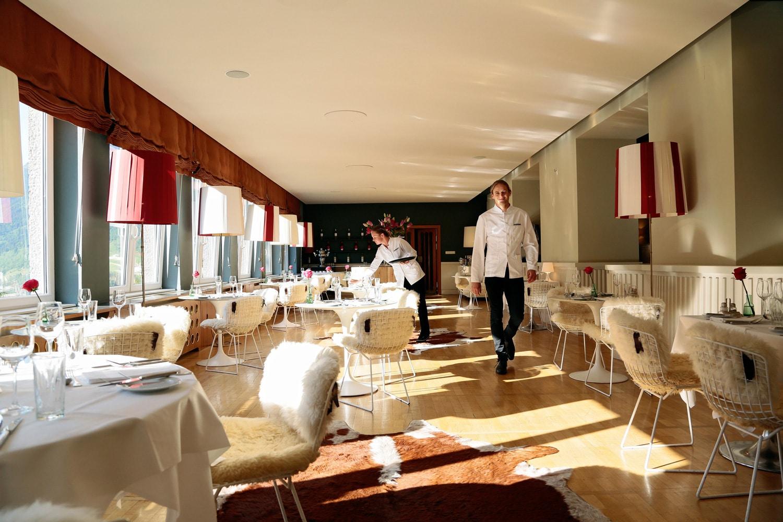Hotel Miramonte lässiges Designhotel Bad Gastein