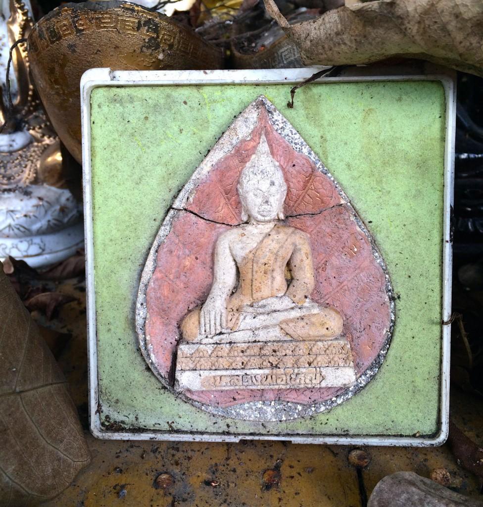 BBangkok Buddahbild