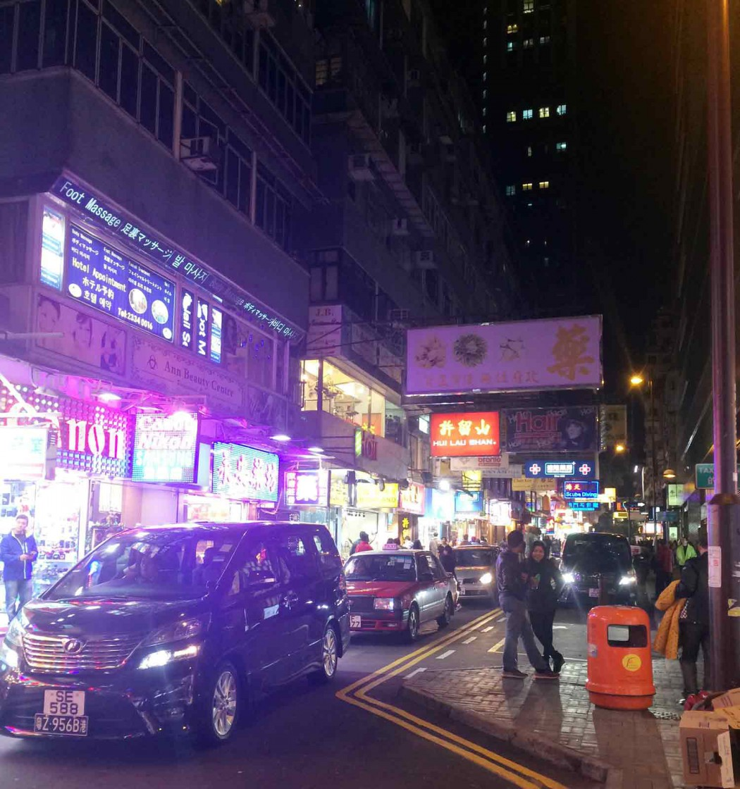 In 48 Stunden Hong Kong entdecken mit Kind