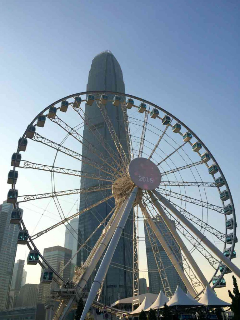looping-magazin-hong-kong-riesenrad