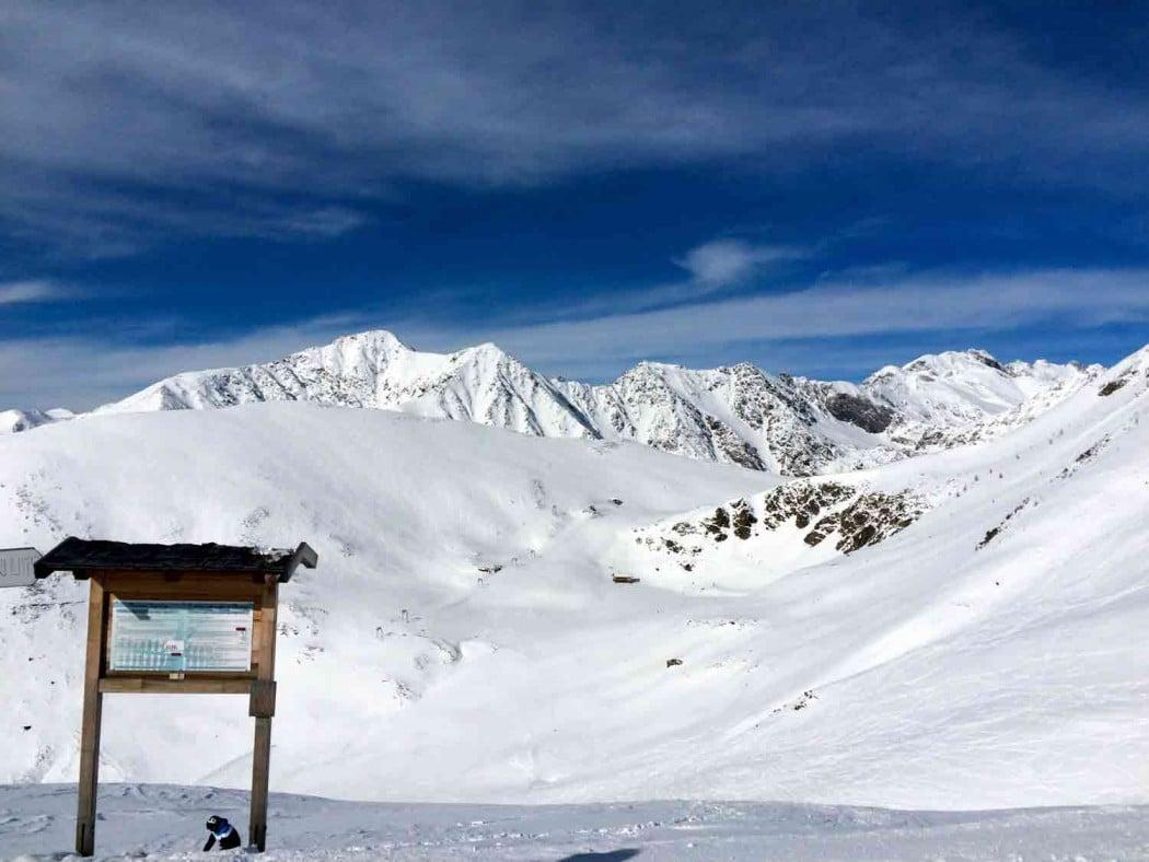 Skiurlaub mit Kind in Gitschberg Jochtal