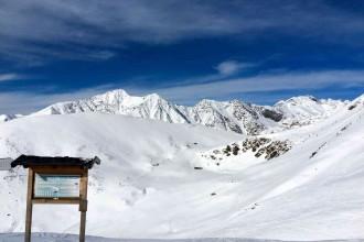 Skiurlaub mit Kindern in Südtirol