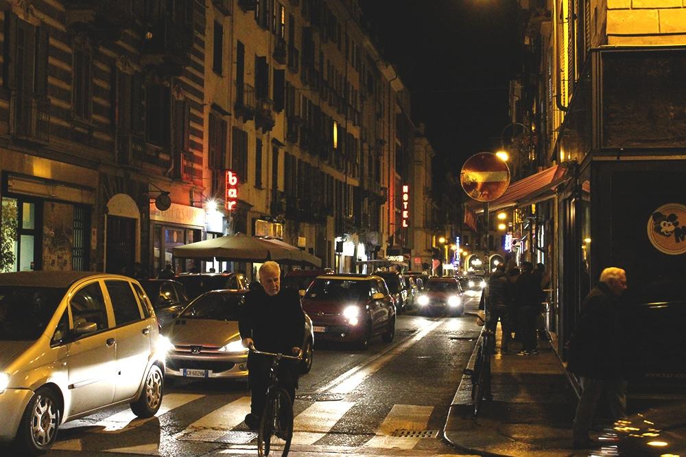 SFT_Turin_Nacht_Straße