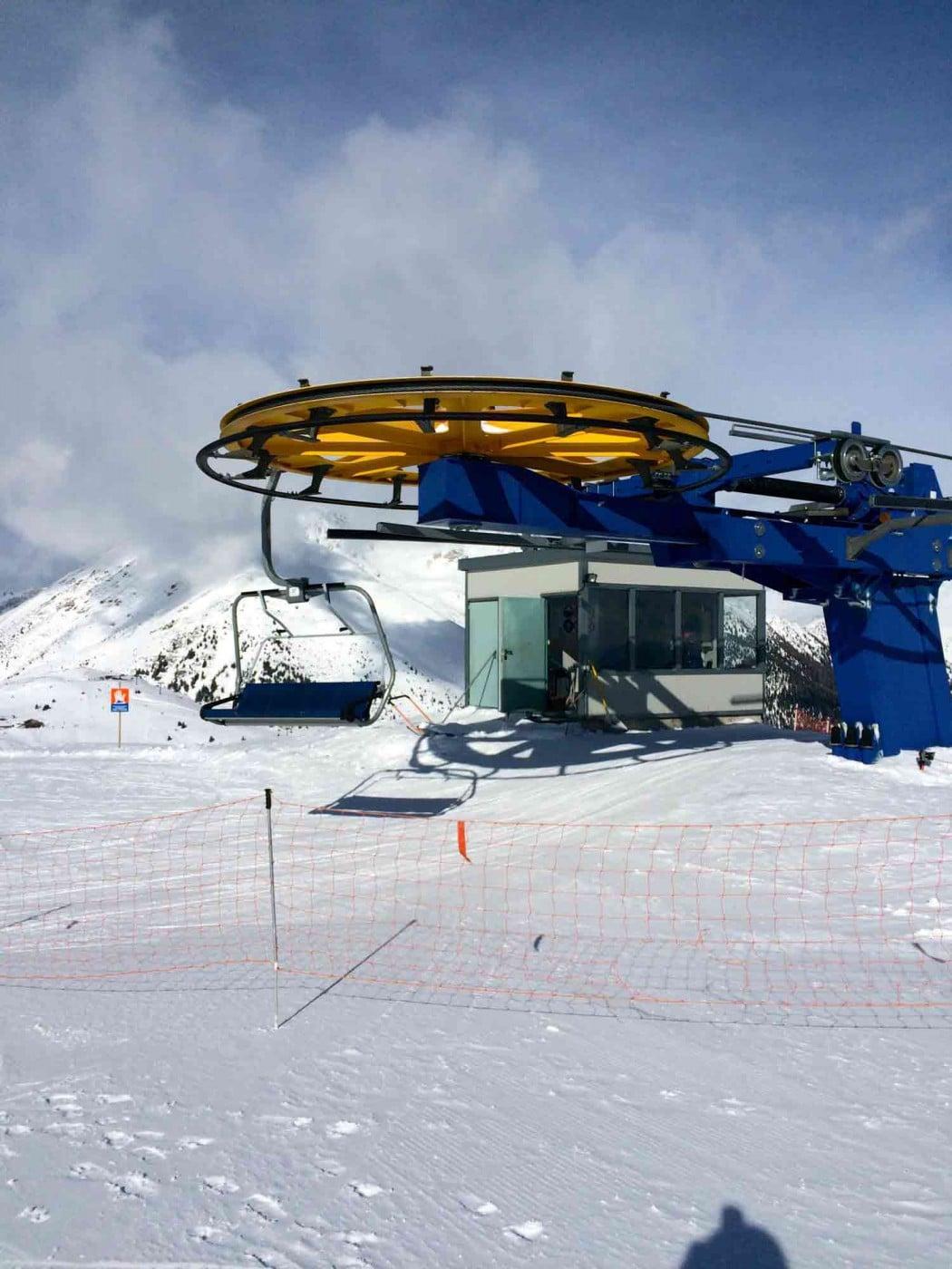 Skigebiet Gitschberg Jochtal