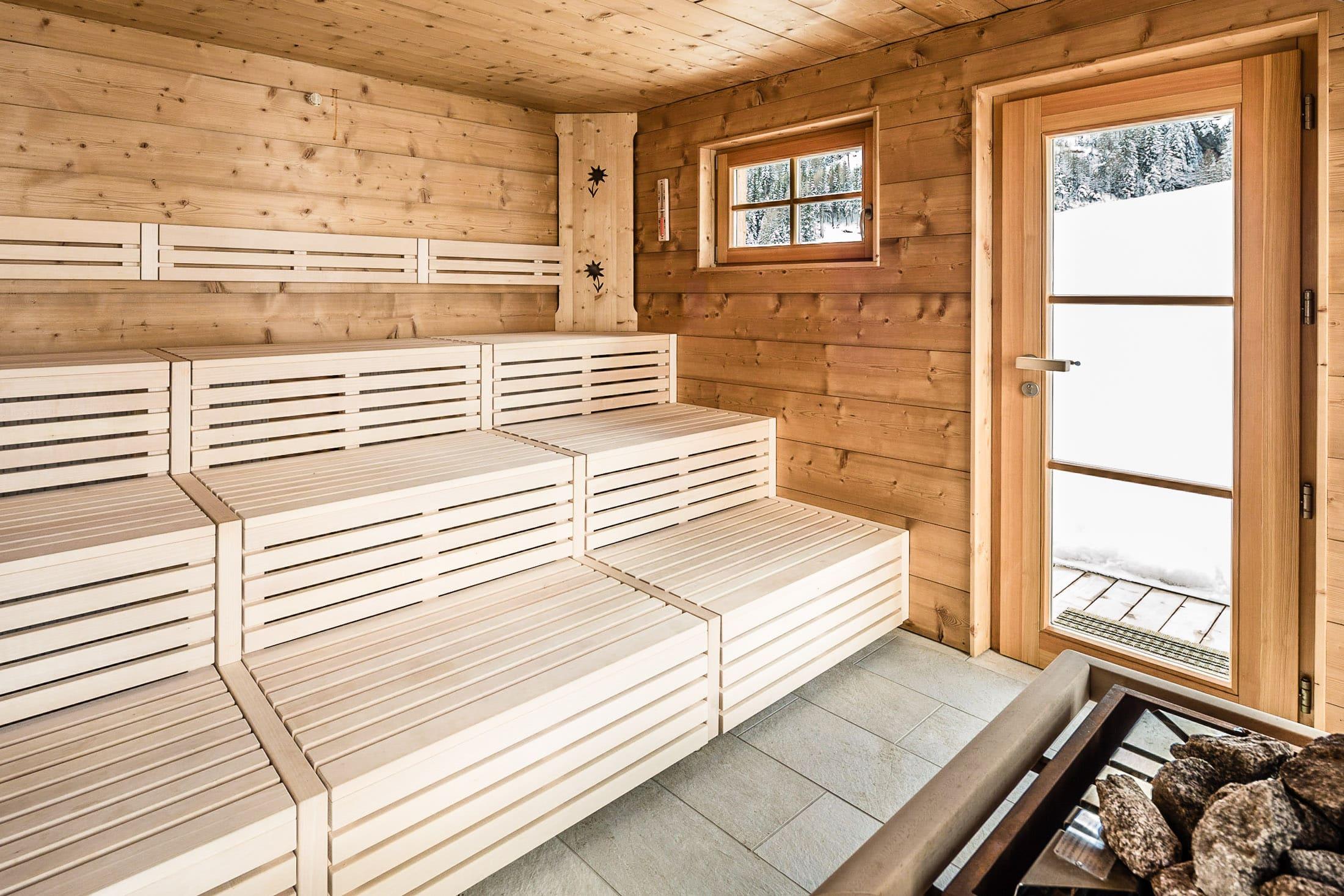 perfektes Hotel für den Skiurlaub mit Kindern