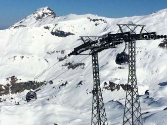 Skiurlaub im Haslital