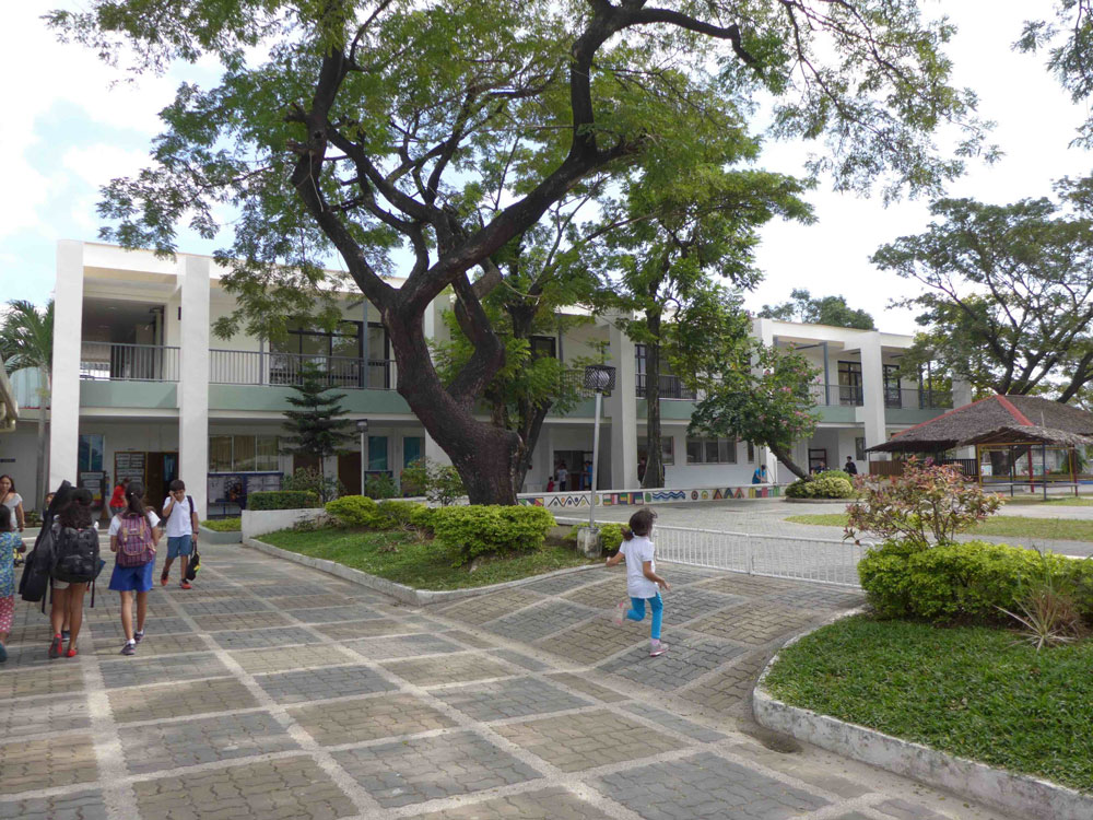 Deutsche-Schule-Manila