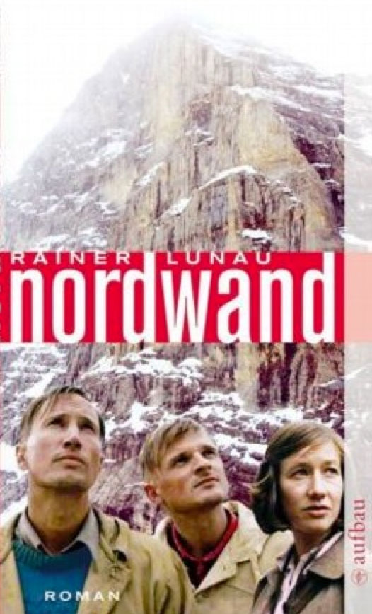 Guter Roman für den Urlaub in den Bergen: Nordwand
