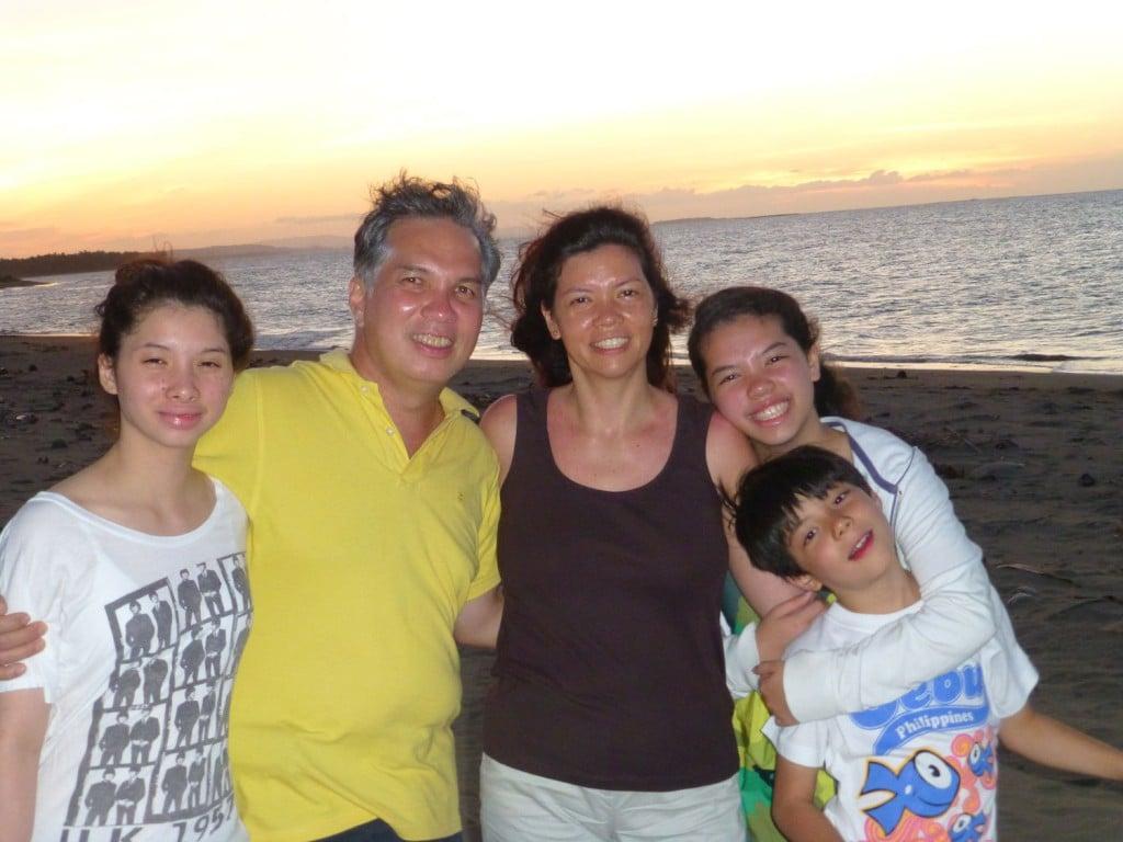 Steffie-und-familie