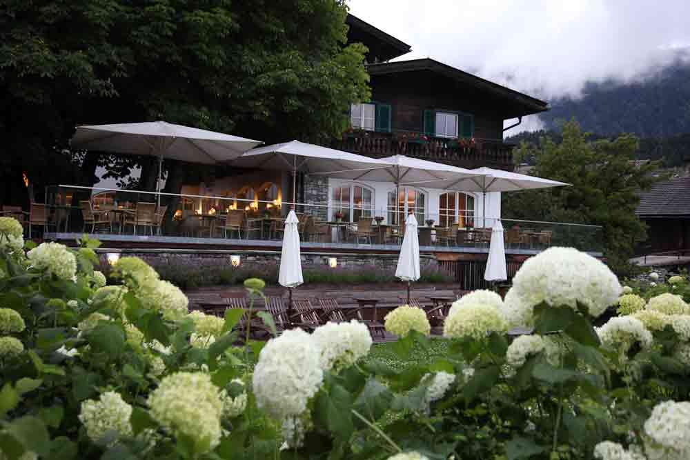 Der Seehof in Goldegg