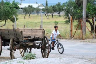 Rundreise durch die Westtürkei