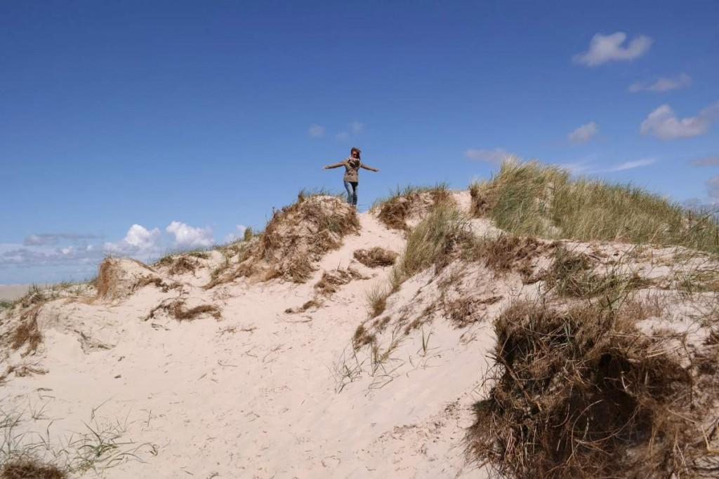 Meerblog Strand