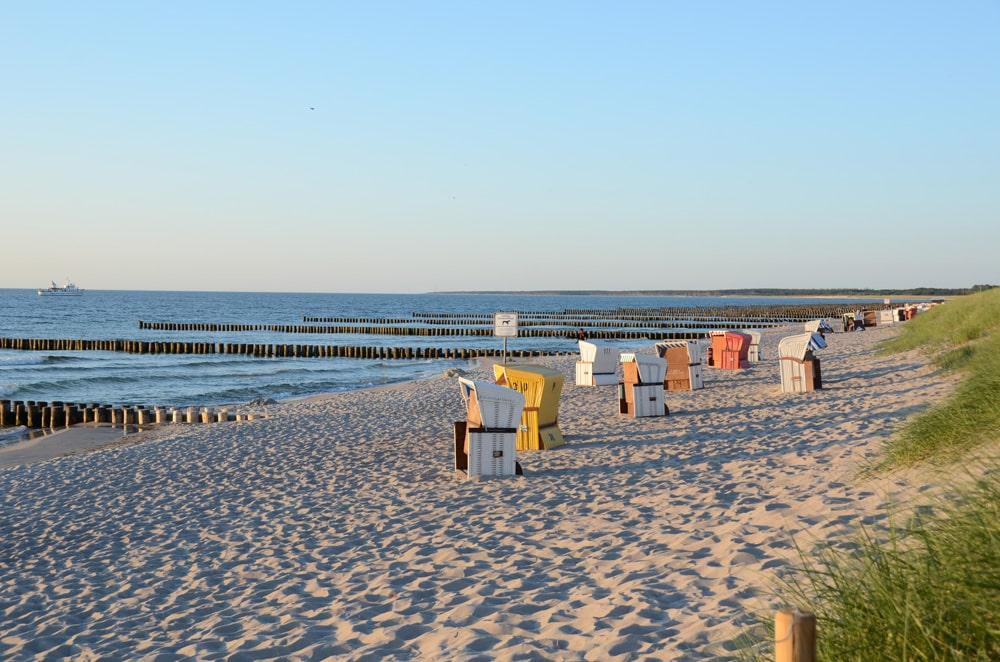 Beste Hotels An Der Ostsee