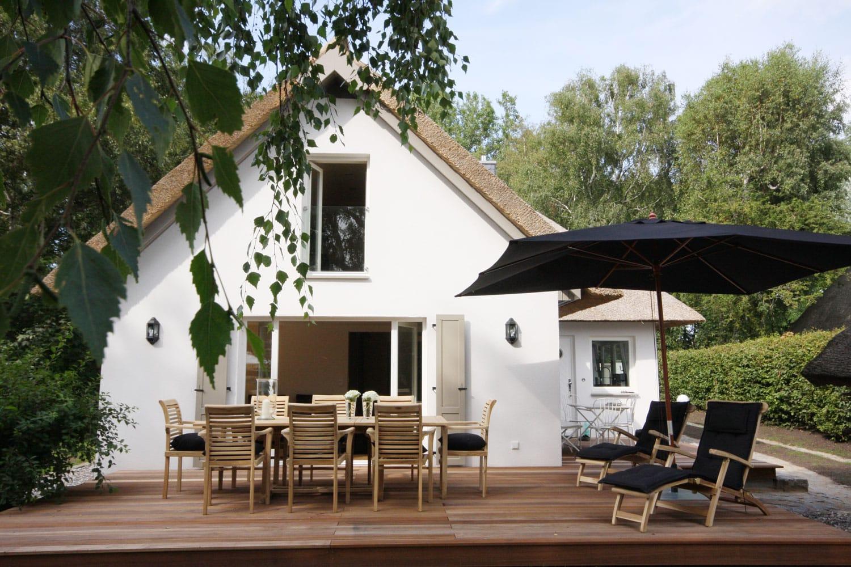 ein traumhaftes ferienhaus an der ostsee das seehaus. Black Bedroom Furniture Sets. Home Design Ideas