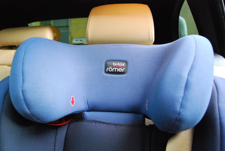 der britax r mer autositz kidfix im test. Black Bedroom Furniture Sets. Home Design Ideas