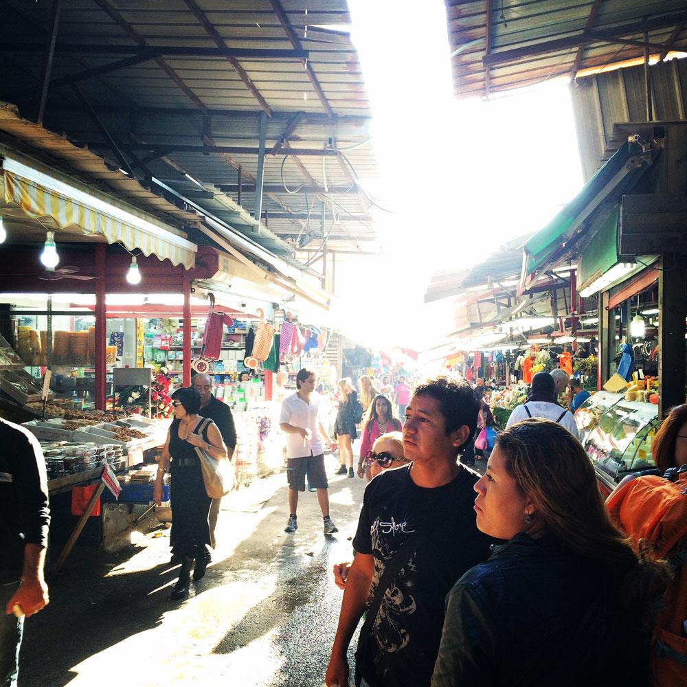 carmel-markt-tel-aviv