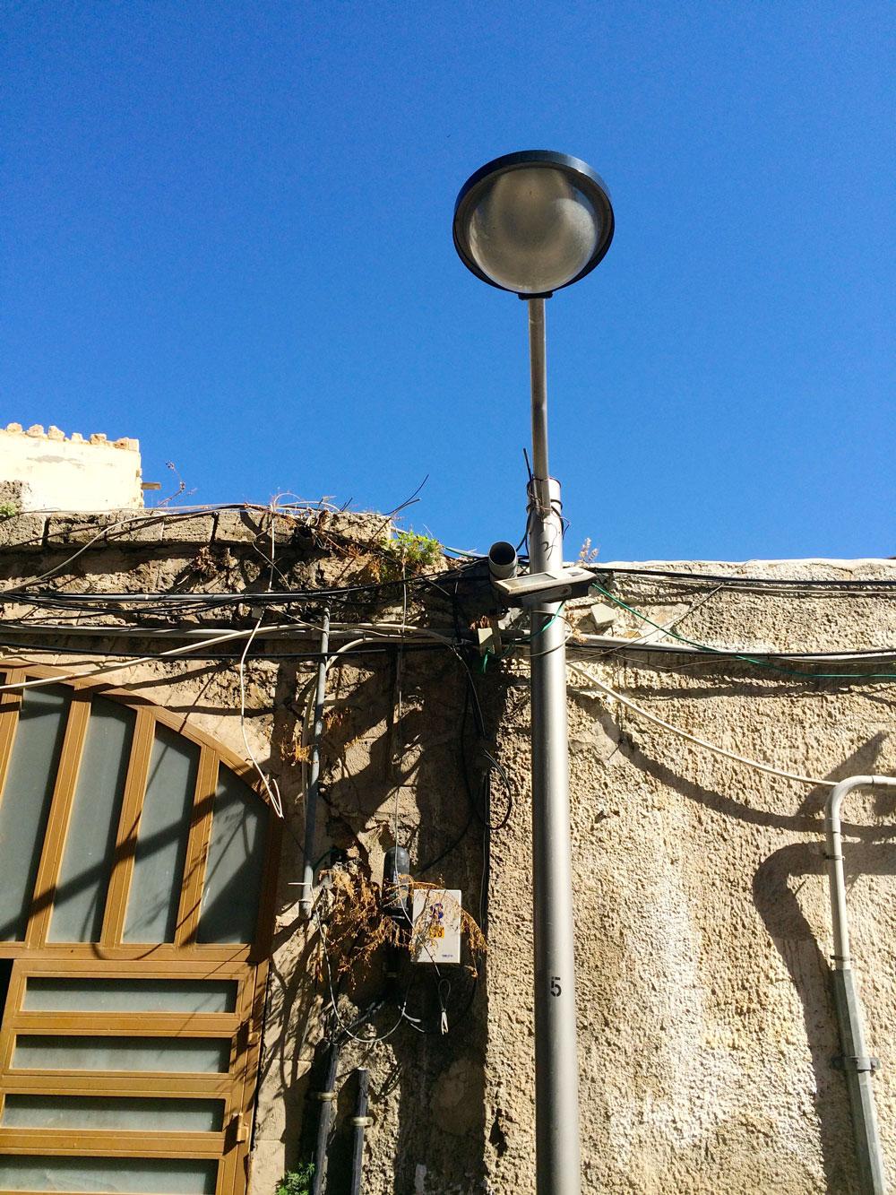 unvergessliche Reise durch Israel Altstadt von Tel Aviv ©looping-magazin