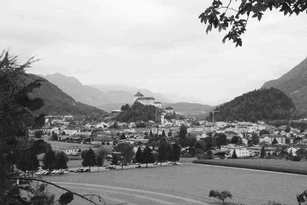 Kufstein-Festung