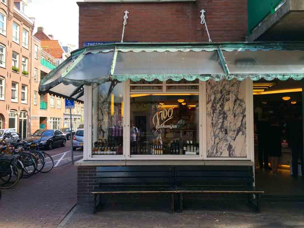 looping-in-Amsterdam-kaeseladen-im-Jordaan