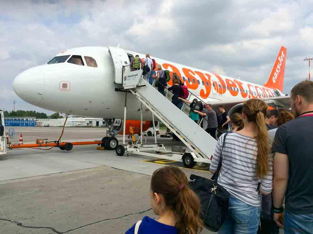 Abflug-Berlin-Glasgow
