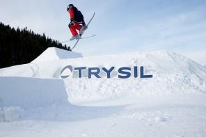 Zum Skifahren nach Trysil